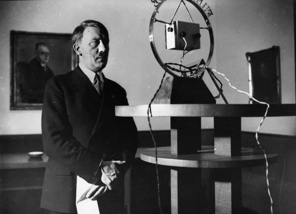 discours radio Hitler 1er février 1933