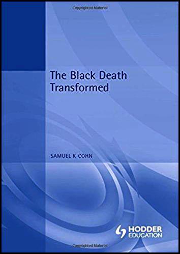 the black death transformed by Samuel K Cohn