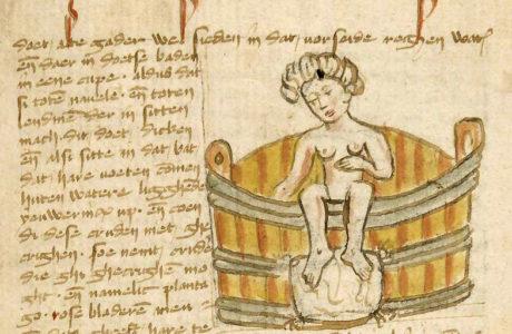 Trotula de Salerne une féministe au moyen-âge