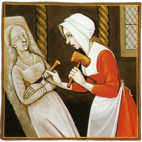 Femme sculpteur moyen age des femmes artistes non reconnues comme telles